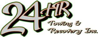 24 Hour Towing & Recovery, Inc